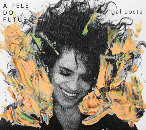 Disco de Vinil Gal Costa - A Pele do Futuro