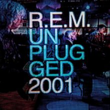 Disco de Vinil R.E.M. ‎– Unplugged 2001
