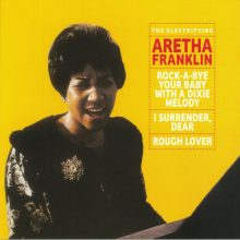 Disco de Vinil Aretha Franklin ‎– The Electrifying Aretha Franklin