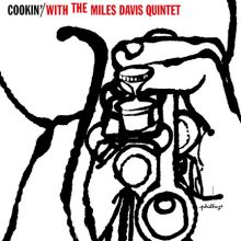 Disco de Vinil The Miles Davis Quintet ‎– Cookin' With The Miles Davis Quintet