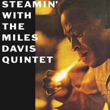Disco de Vinil The Miles Davis Quintet ‎– Steamin' With The Miles Davis Quintet