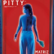 DISCO DE VINIL PITTY - MATRIZ