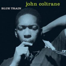 Disco de Vinil John Coltrane Blue Train