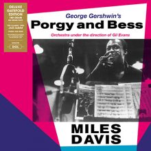 Disco de Vinil Miles Davis - Porgy And Bess