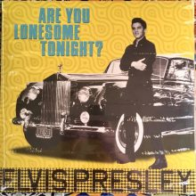 Disco de Vinil Elvis Presley - Are You Lonesome Tonight?