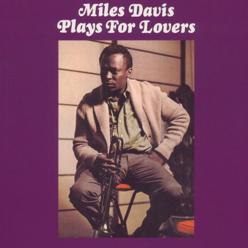 Disco de Vinil Miles Davis - Plays For Lovers