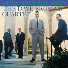 Disco de Vinil The Dave Brubeck Quartet - Gone With The Wind