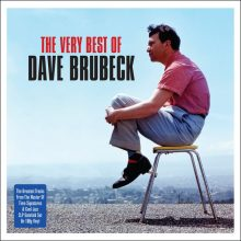 Disco de Vinil Dave Brubeck - The Very Best Of