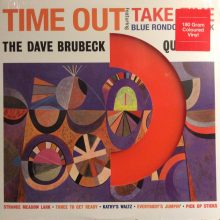 Disco de Vinil The Dave Brubeck Quartet - Time Out