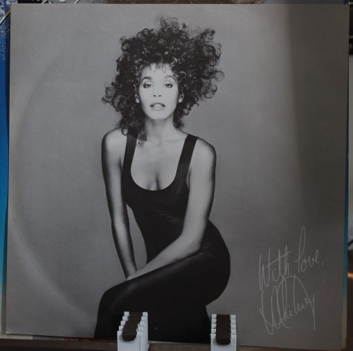 Disco de Vinil Whitney Houston - Whitney