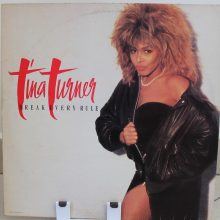 Disco de Vinil Tina Turner ‎– Break Every Rule