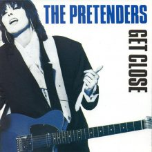 Disco de Vinil The Pretenders - Get Close