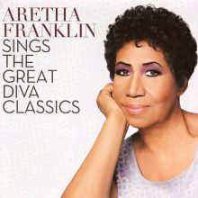 Disco de Vinil Aretha Franklin ‎– Sings The Great Diva Classics