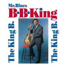 Disco de Vinil B.B. King ‎– Mr. Blues