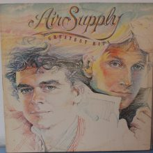 Disco de Vinil Air Supply - Greatest Hits