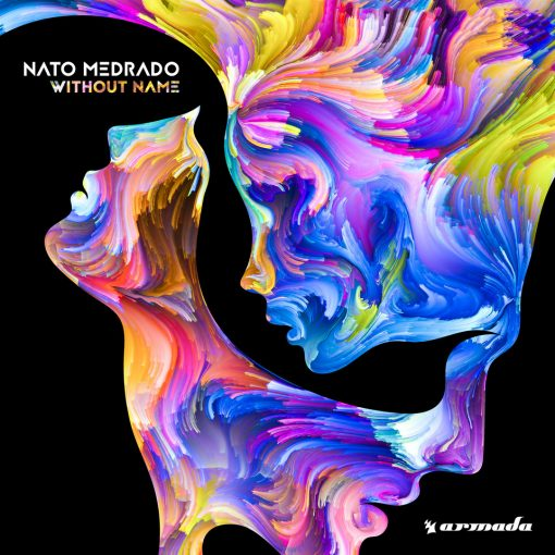 Disco de Vinil Nato Medrado - Without Name