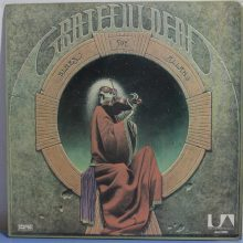 Disco de Vinil Grateful Dead ‎– Blues For Allah