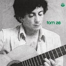DISCO DE VINIL TOM ZÉ (1970)