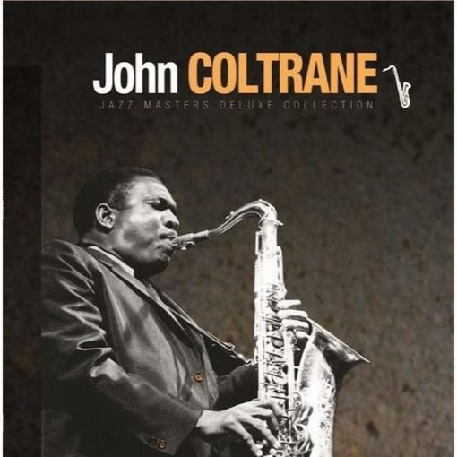 John Coltrane – Jazz Masters Deluxe Collection