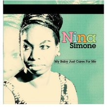 Disco de Vinil Nina Simone - My baby just cares for me