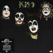 Disco de Vinil Kiss