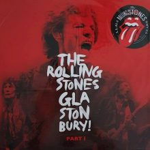 The Rolling Stones ‎– Glastonbury! Part 1