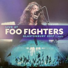 Disco de Vinil Foo Fighters ‎Live At Glastonbury 2017 Part2