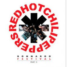 Disco de Vinil Red Hot Chili Peppers Bonnaroo Festival Vol 02