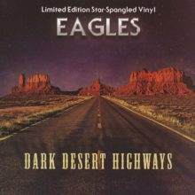Disco de Vinil Eagles Dark Desert Highways Greatest Hits In Concert