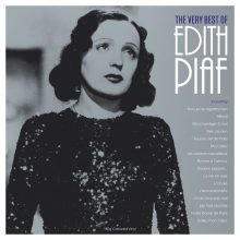 Disco de Vinil Edith Piaf - The Very Best Of